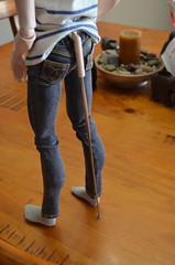 Smart Doll Eiji Arrival - Friday Knight! (geishacookie) Tags: smartdoll eiji male bjd dollfie dream arrival box opening danny choo