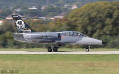 L-39 Albatros 5301 Slovak Air Force (Pirony) Tags: l39 albatros slovakairforce siaf2016 siaf