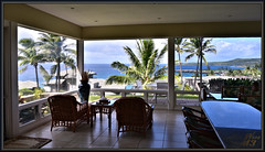 A room with a view (WanaM3) Tags: wanam3 nikon d750 nikond750 hawaii maui kapalua trees kapaluabayvillas ocean sea scenic pacificocean