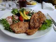 IMG_20160729_175859 (Benny Hnersen) Tags: mad food essen juli july 2016 hotel men kro stjerneskud fisk fish fisch