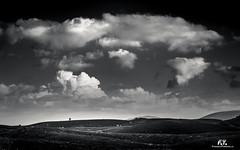 Campo Imperatore: nuvole / clouds (Abulafia82) Tags: pentax pentaxk5 k5 2016 abulafia abruzzo abruzzi campoimperatore fontecerreto italy italia natura nature montagna montagne monti mounts mountains paesaggio paesaggi landscapes landscape