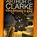 Latest Book, Arthur C. Clarke, Childhood's End