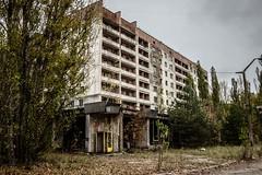 Nuclear Urbex (dandavidson7) Tags: chernobyl chornobyl chernoble ukraine nuclear urbex pripyat urban exploration
