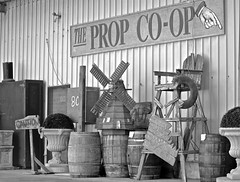 The Prop CO-OP - Version 2 (David McSpadden) Tags: bayshoreroundhouse railroad southernpacific