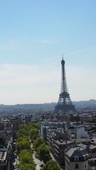 P9272266 () Tags:   paris france  triomphe triumph arc de ltoile arcdetriomphedeltoile  la tour eiffel latoureiffel lattice tower latticetower