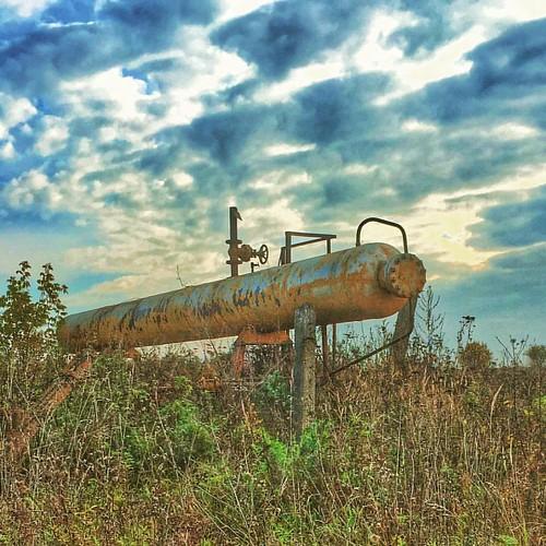 Нефтепровод #подмосковье #россия #russia #moscowregion