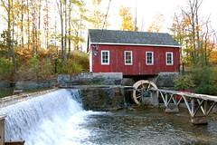 Morningstar Mill (janniebabie) Tags: ontario canada falls stcatharines decew decewfalls morningstarmill
