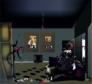 La habitación mágica / The magic room / Explore