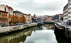 La Ribera Bilbao (Explore November 23rd, 2014) (ines valor) Tags: bilbao euskalherria euskadi