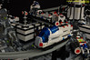 08_Monorail (LegoMathijs) Tags: expedition wire energy power lego crystal space el vehicles technic modular planet scifi 20 monorail functions mindstorms containers miners moc units nxt ores legomathijs oswion