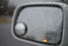 Nor'easter (Jennifer Sedaille) Tags: water rain photography nikon rainy noreaster d3000