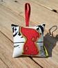 DSC_0283 (Canteiro de Ideias) Tags: dog pet handmade artesanato craft decor decoração • chaveiro cachorrinho