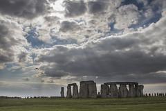 Stonehenge - Wiltshire - england (el_mo) Tags: world heritage site