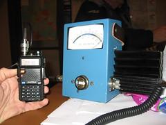Baofeng  UV-5R (T.J. Jursky) Tags: canon europe croatia split adriatic dalmatia hamradio radioamateur 9a7pjt 9a1cbm tonkojursky