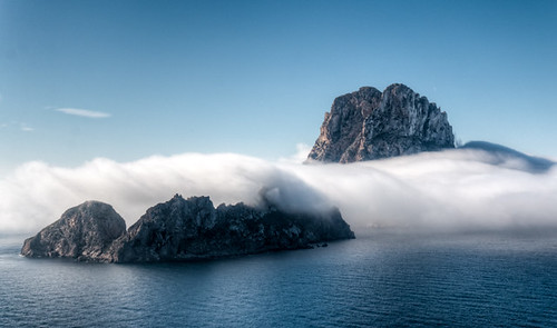 Es Vedra and Es Vedranell