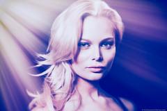 Nina S (Nicklas Westberg) Tags: girl fashion closeup canon model photoshoot headshot nina profoto swedishmodel