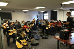 (littlekidsrock) Tags: acoustic ampupnyc
