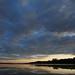 Clouds:  Stratocumulus, Leesylvania State Park, Woodbridge, Virginia, October 30, 2014