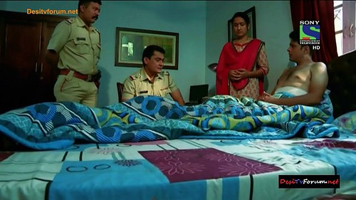 Crime Patrol Dastak - Episode 433 - 15th November 2014 - a photo on