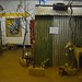 The Philosophers Shack by Aleta Armstrong, Pete Armstrong & Khulekanim Msweli - Interactive Installation2
