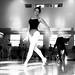 Ballet Dancer Photo, Sunlight on a Balerina Lexington Ballet Nutcracker Rehearsal by Array (aka Array)