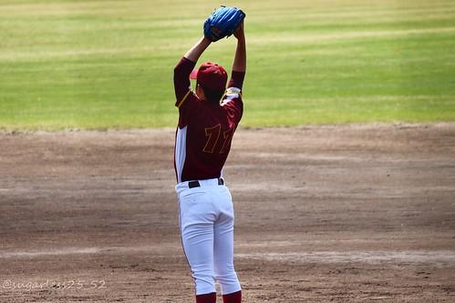 野球 中部 部 大学