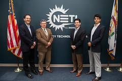 Tseronis-visit-1 (NETL Multimedia) Tags: netl nationalenergytechnologylaboratory nationallab energylab energy research national laboratory fossilenergy fossilfuel science technology