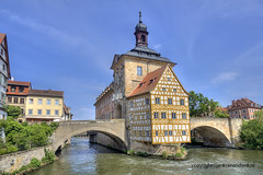 "Bamberg Townhall • <a style=""font-size:0.8em;"" href=""http://www.flickr.com/photos/45090765@N05/15859646306/"" target=""_blank"">View on Flickr</a>"