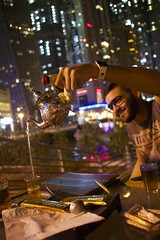 IMG_4368 (CaptainChants) Tags: marina dubai tea moroccon canoneosm