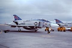 McDonnell Douglas F-4B Phantom II (Sentinel28a1) Tags: usmc phantom f4 mcdonnelldouglas andrewsafb phantomii usmarinecorps f4b malmstromafb nafwashington vmfa321