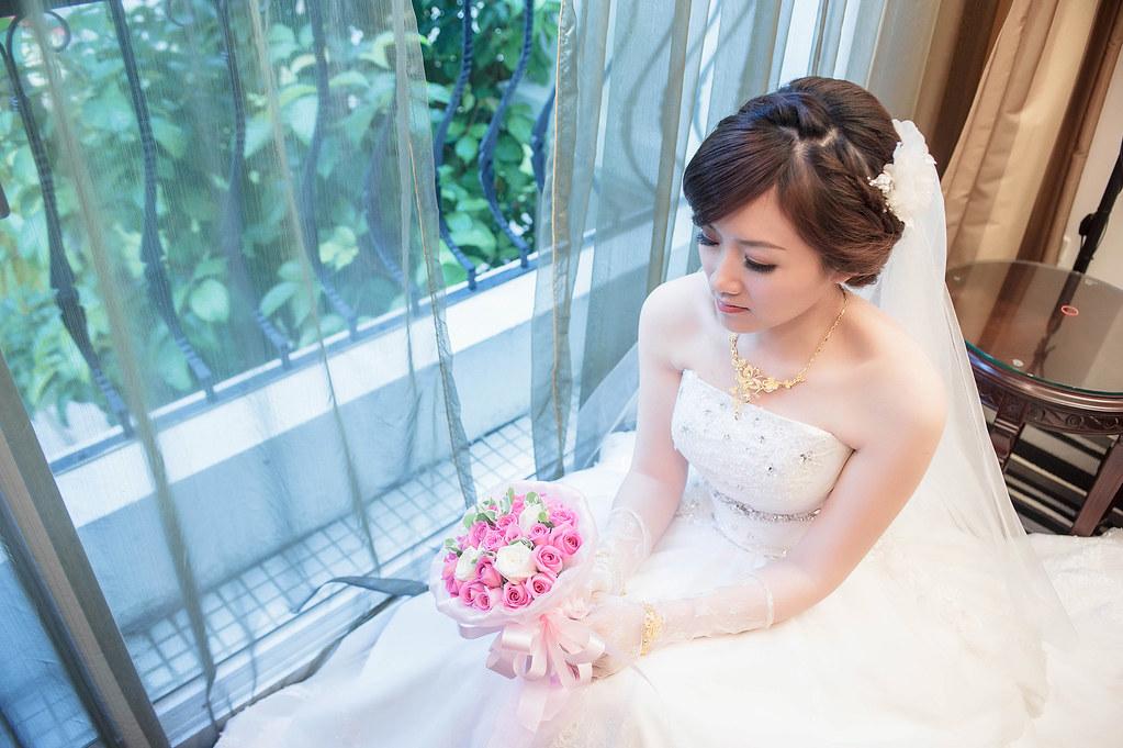 台南商務會館 婚攝0020