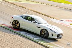 Jaguar F-Type R (*AM*Photography) Tags: auto cup car nikon automobile special exotic r british jaguar circuit supercar v8 autodromo monza topgear ftype d3200 worldcars