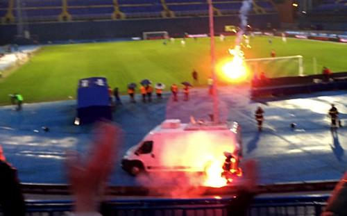 Dinamo - Rijeka 3:0 (06.12.2014)