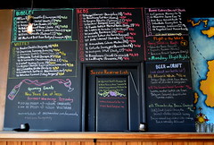 Secco Wine Board (pjpink) Tags: winter restaurant virginia december richmond brunch rva secco 2014 carytown pjpink
