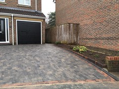 """Block paving • <a style=""""font-size:0.8em;"""" href=""""http://www.flickr.com/photos/117551952@N04/15946126105/"""" target=""""_blank"""">View on Flickr</a>"""