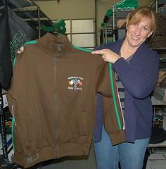 American First Irish Always Sweatshirt