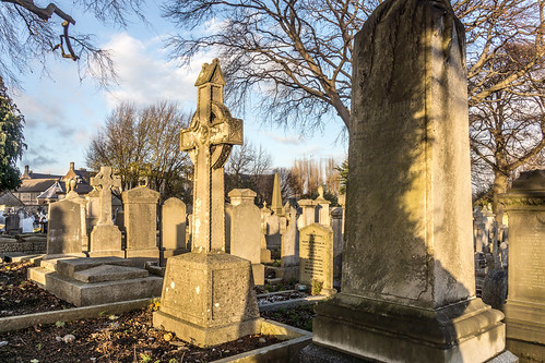 Mount Jerome Cemetery & Crematorium is situated in Harold's Cross Ref-100440