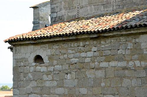 Baños de Cerrato (Castille et Léon), église wisigothique - 14