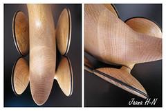 Ducky from Normann Copenhagen (Jaana H-N) Tags: wood home design duck oak decoration ducky decor interiordesign scandinaviandesign nordicdesign normanncopenhagen dorcarmon