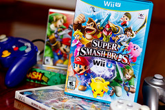 Super Smash Bros. for Wii U (FaruSantos) Tags: kirby nintendo mario games zelda pokémon jogos metroid smashbros wiiu supersmashbrosforwiiu