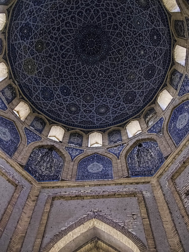 20140926_Turkmenistan_0235 Konye-Urgench