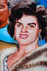 Marry Her (Thomas Hawk) Tags: usa mural unitedstates nashville tennessee unitedstatesofamerica broadway