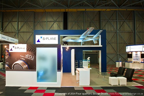 CUSTOM EXHIBITION STANDS LARGE MEDIUM SMALL
