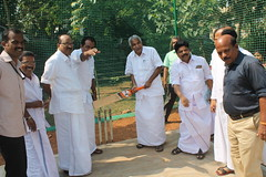 "Cricket Pitch Chief Minister Inauguration • <a style=""font-size:0.8em;"" href=""http://www.flickr.com/photos/100003836@N08/16143928260/"" target=""_blank"">View on Flickr</a>"