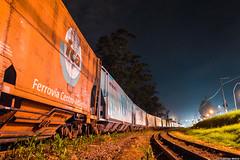 Ferrovia Centro Atlntica (William Molina Fotografia) Tags: railroad train de track railway william estrada locomotive paulo fotografia trem so molina ferro ferrovia vago locomotiva ferroviria