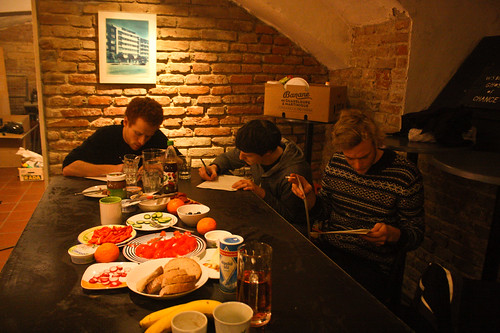 """WORKSHOP: Historie osvětlování a světelného designu, vývoj divadelního prostoru / Barokní divadlo v Českém Krumlově / Závěrečná práce studentů • <a style=""""font-size:0.8em;"""" href=""""http://www.flickr.com/photos/83986917@N04/16160716920/"""" target=""""_blank"""">View on Flickr</a>"""