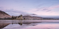 One more for luck (Damon Finlay) Tags: castle clouds sunrise canon landscape dawn scotland highlands argyll scottish 1785mm efs lochawe scottishhighlands beinn argyllandbute kilchurn kilchurncastle efs1785mm 60d eunaich canon60d beinnachochuill beinneunaich beinnabhuiridh achochuill abhuiridh