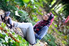 Iman and Friend (Limelight Fotography) Tags: cute sexy girl beautiful fashion scarf hair eyes pretty photoshoot sweet modeling gorgeous hijab muslimah malaysia kualalumpur lovely kl tudung