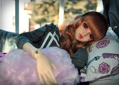 AuroraLounge2 (puppeteyes817) Tags: love hobby romance bjd dolly abjd balljointeddoll zixia asianballjointeddolls asianballjointeddoll yeonho loongsoul makoeyes