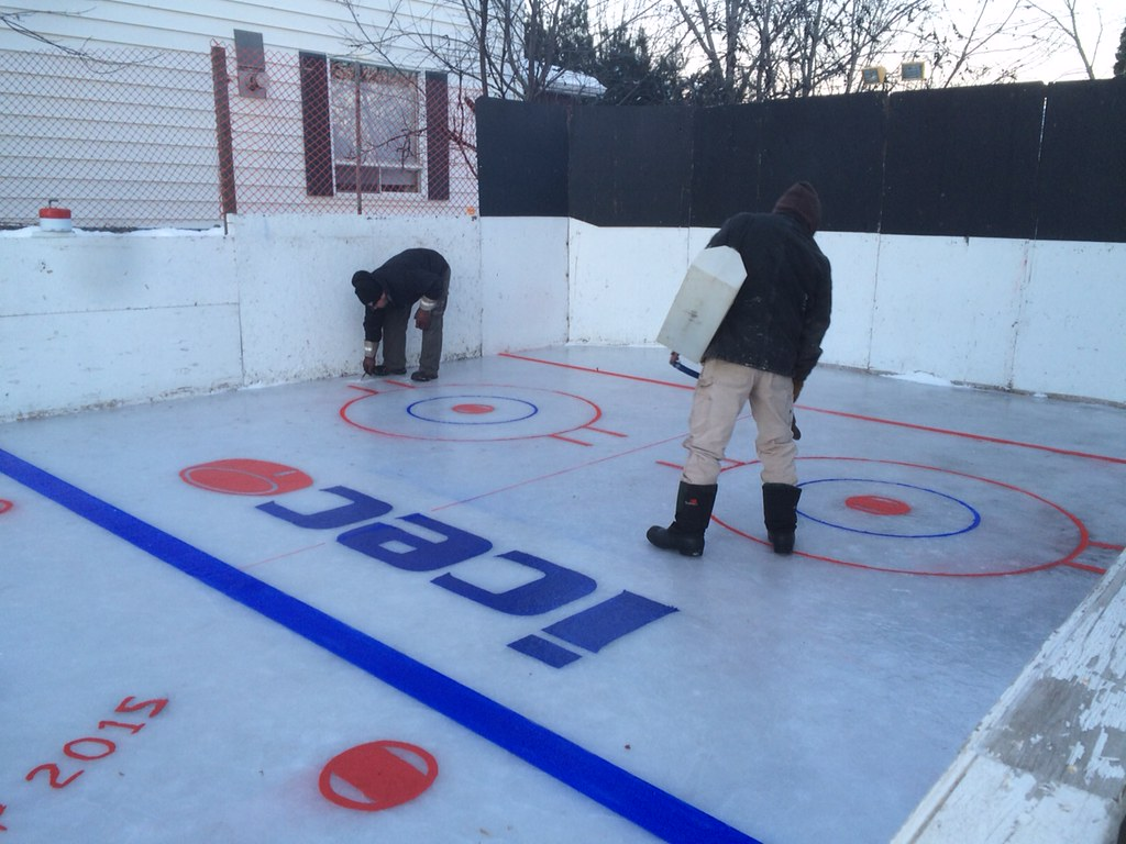 The World\'s most recently posted photos of backyard and hockey ...